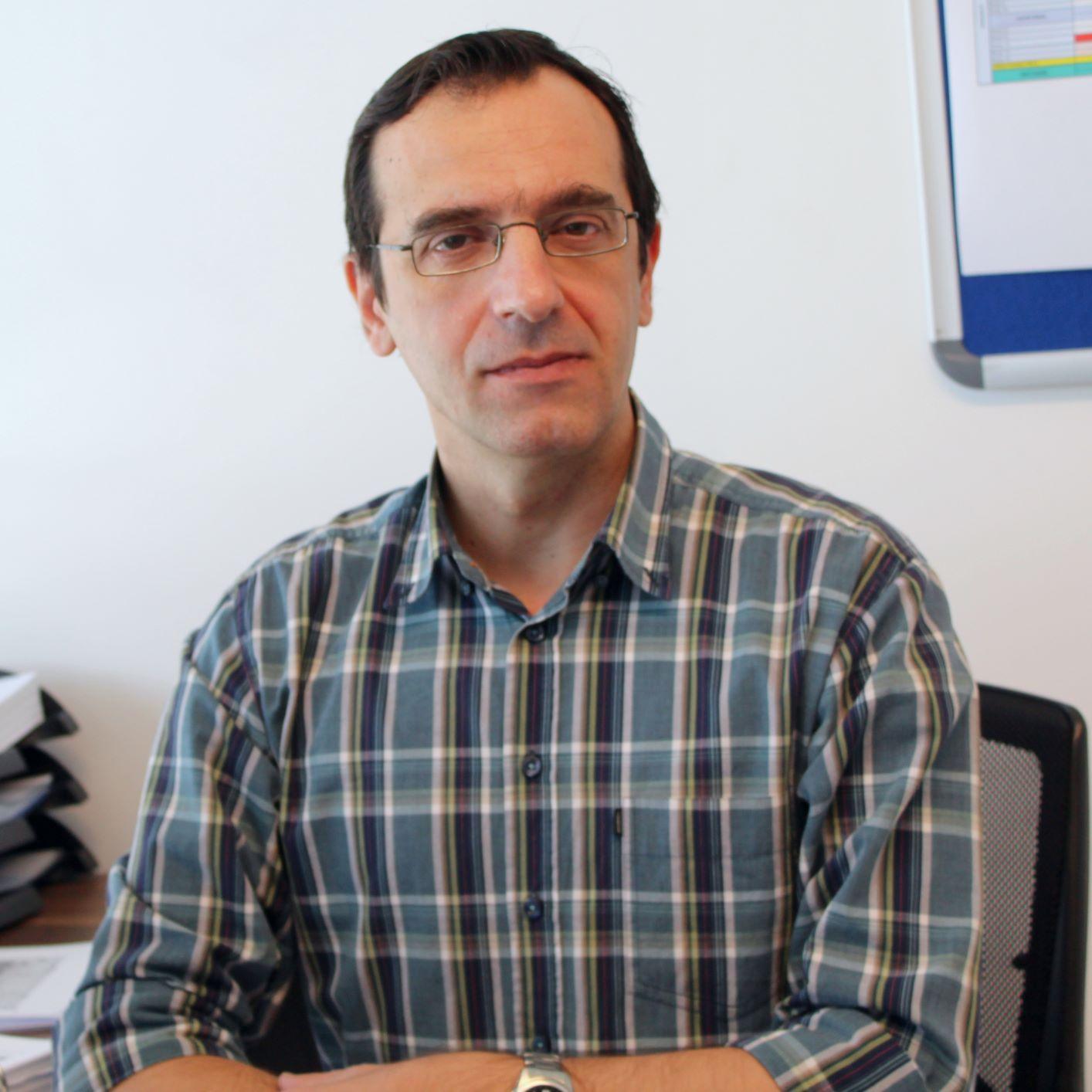 Dimitrios N. Kanakis