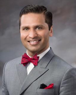 Chirag R. Shah