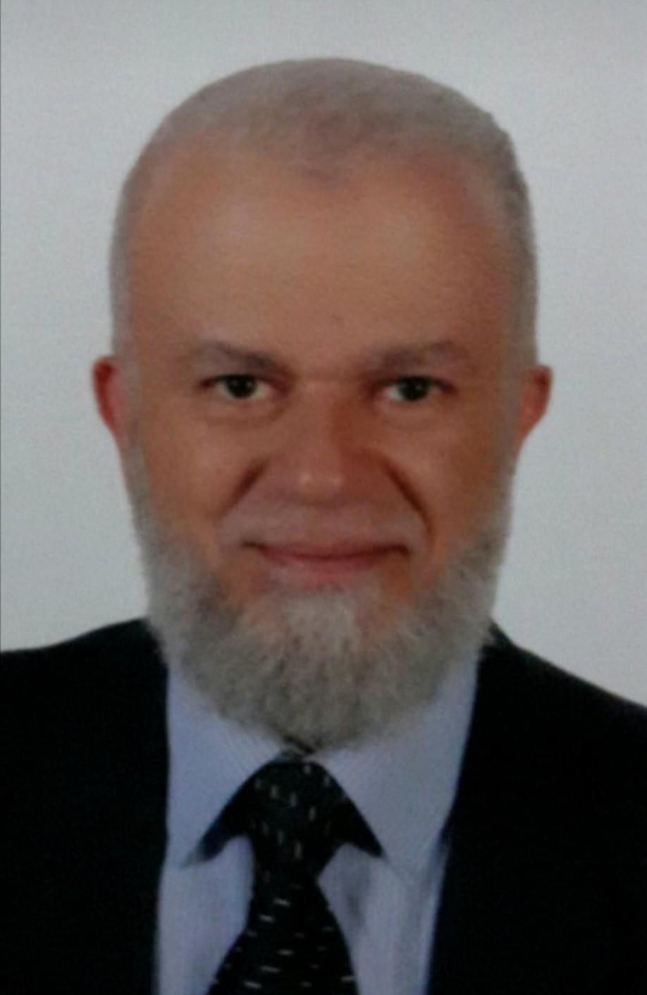 Ahmed Abd Allah Ibrahim Darwish
